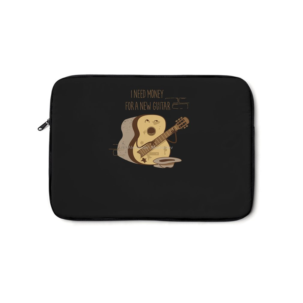 Thumb NEW GUITAR Laptop Bag