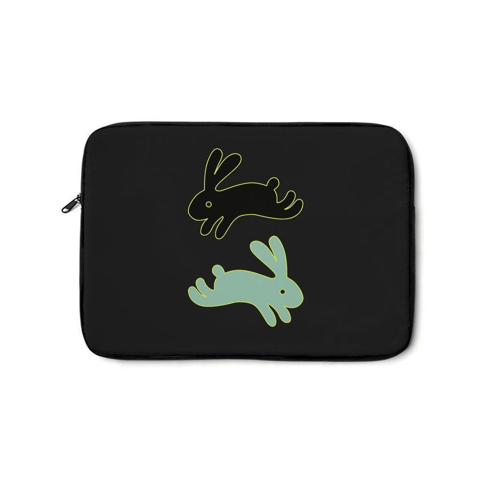 Thumb Bunny Honey Laptop Bag