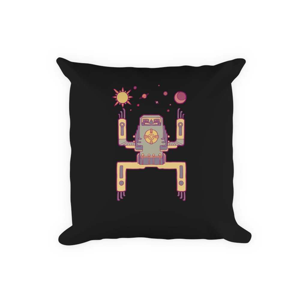Space Sloth - Pillow