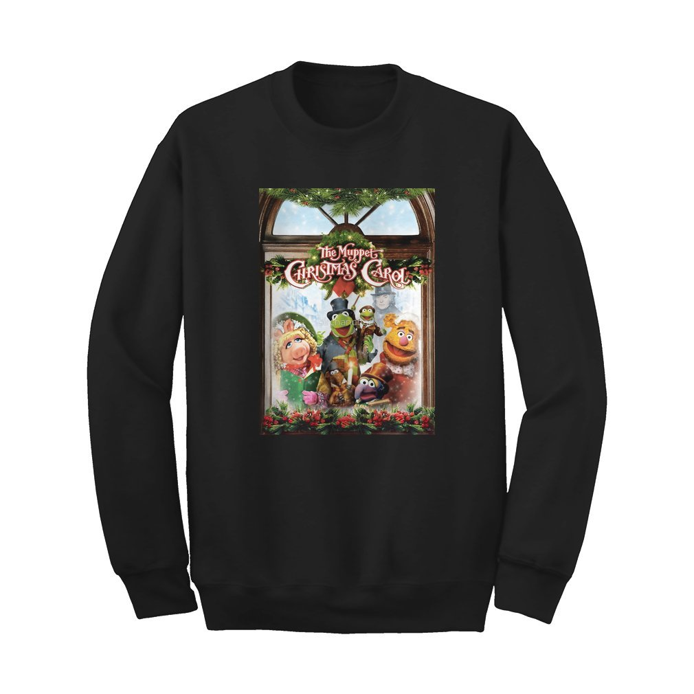 Thumb the muppet christmas carol Sweat Shirt