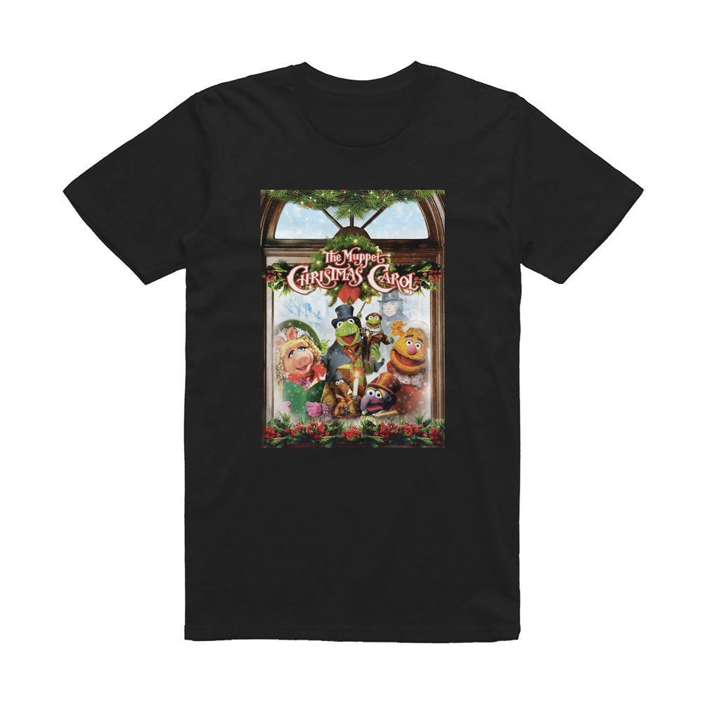 Thumb the muppet christmas carol T Shirt