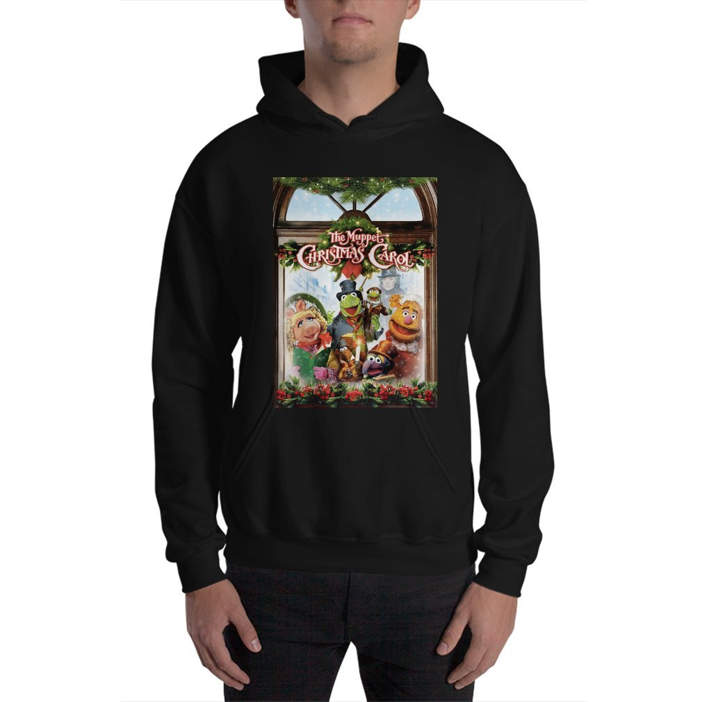 Thumb the muppet christmas carol Hoodie