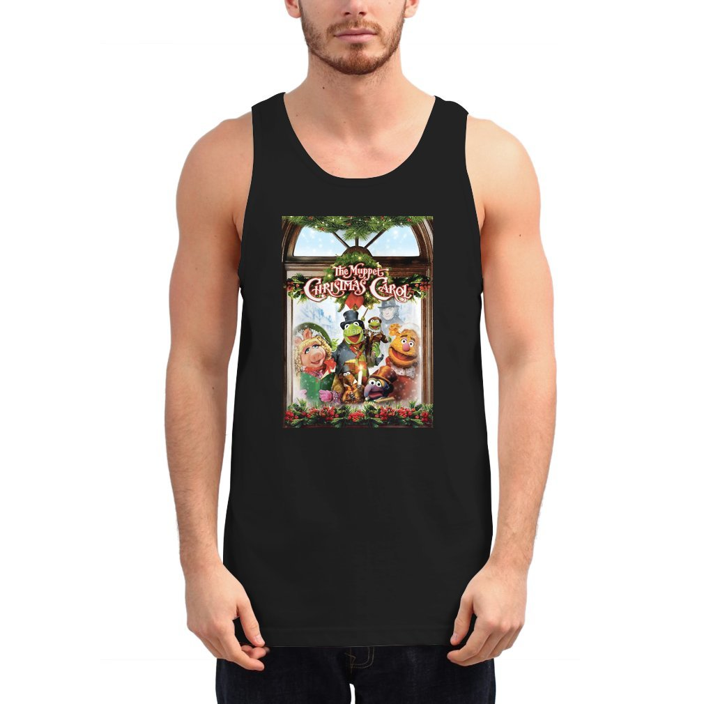 Thumb the muppet christmas carol Unisex Tank Top