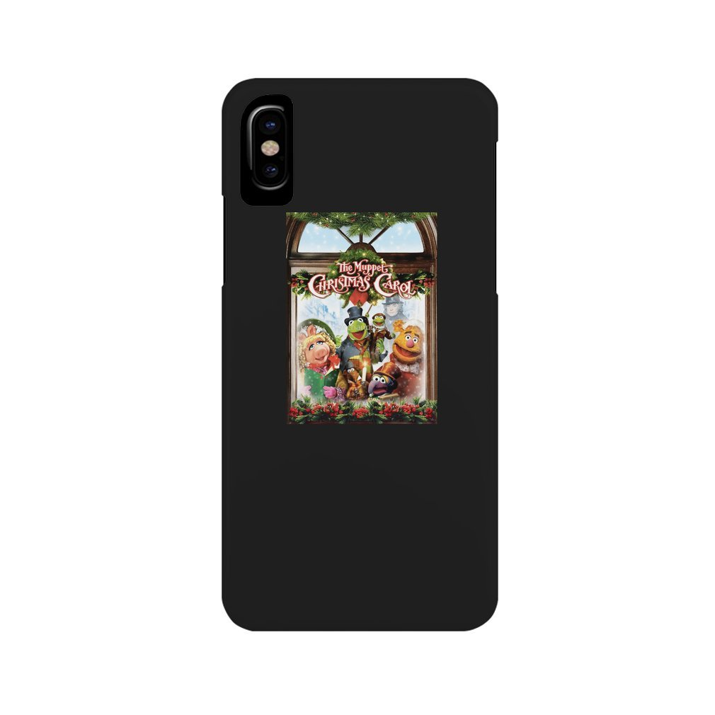 Thumb the muppet christmas carol iPhone XS Max