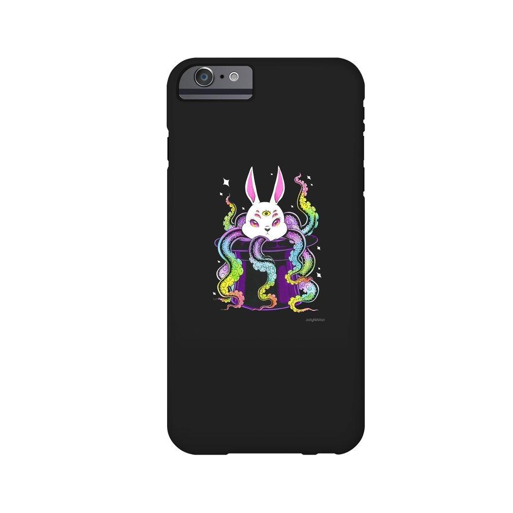 Thumb Eldritch Bunny iPhone 6/6S Plus
