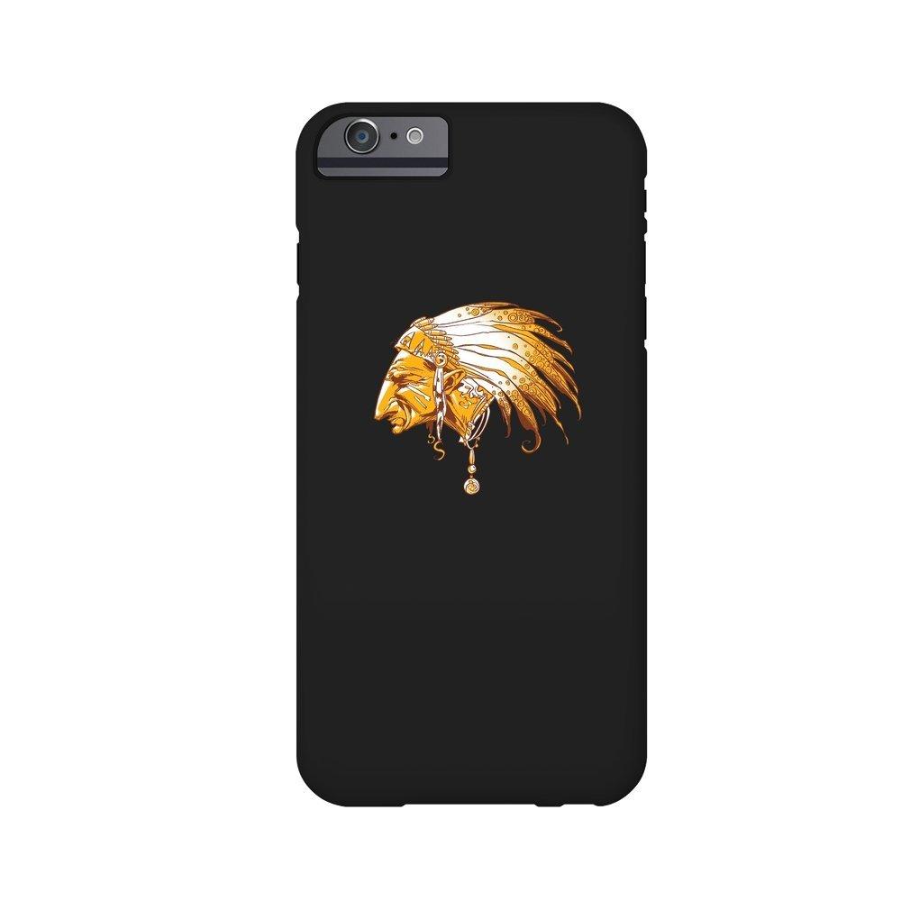 Thumb Chief iPhone 6/6S Plus