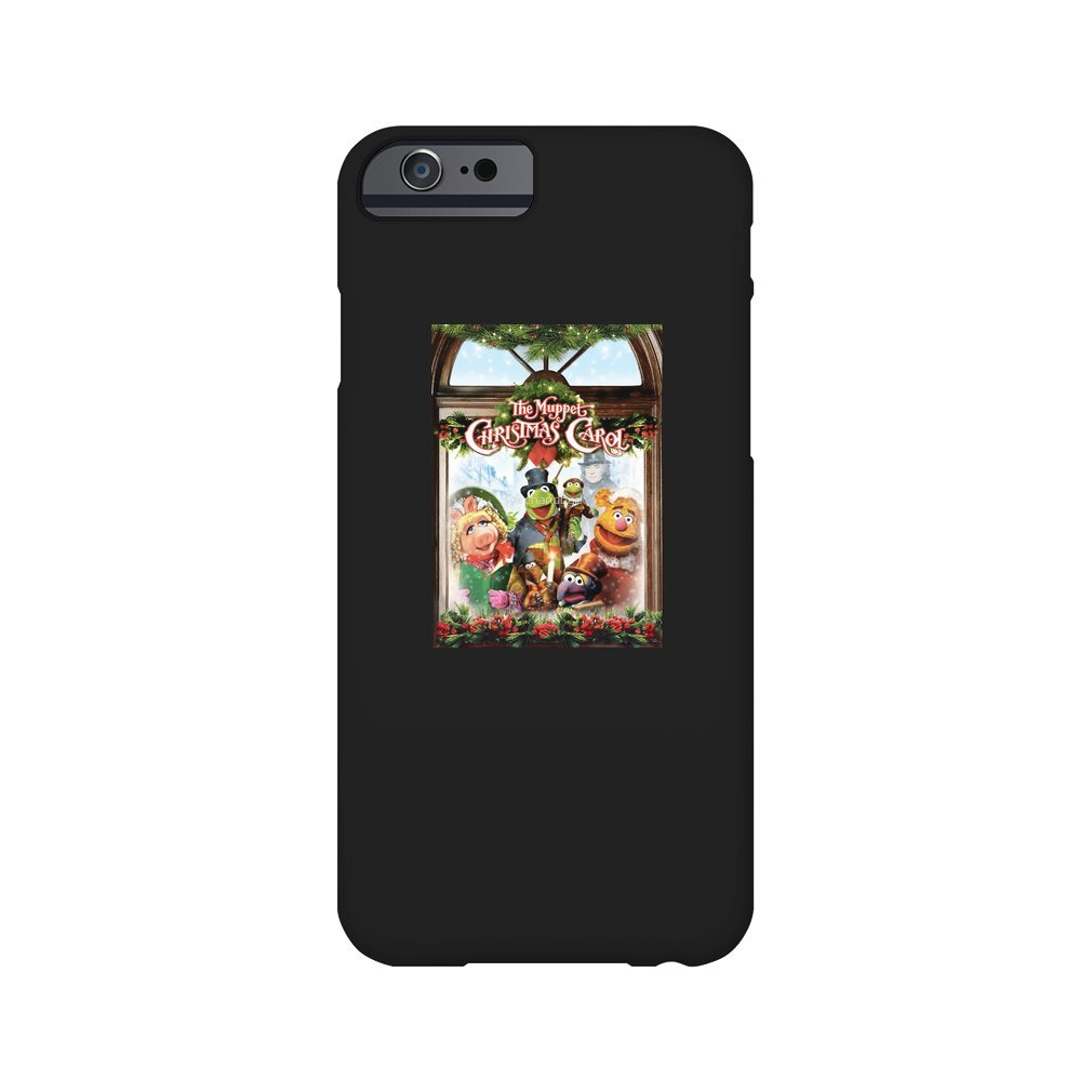 Thumb the muppet christmas carol iPhone 6/6S