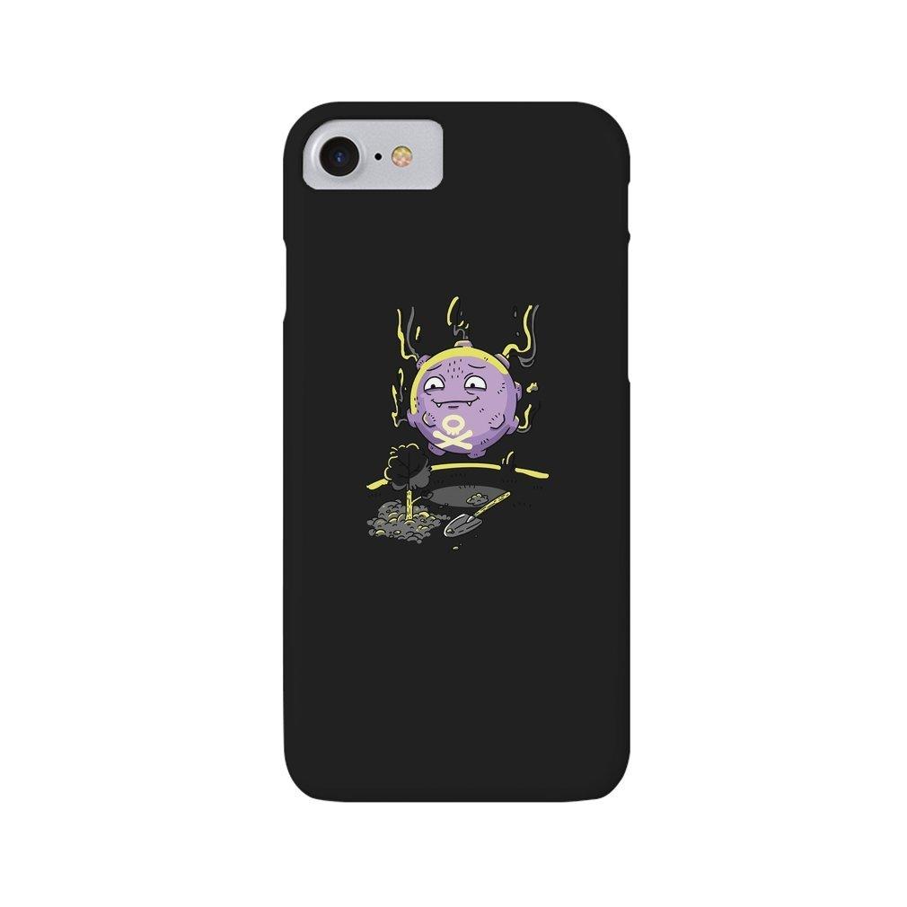 Thumb Carbon Koffsetting iPhone 7/8