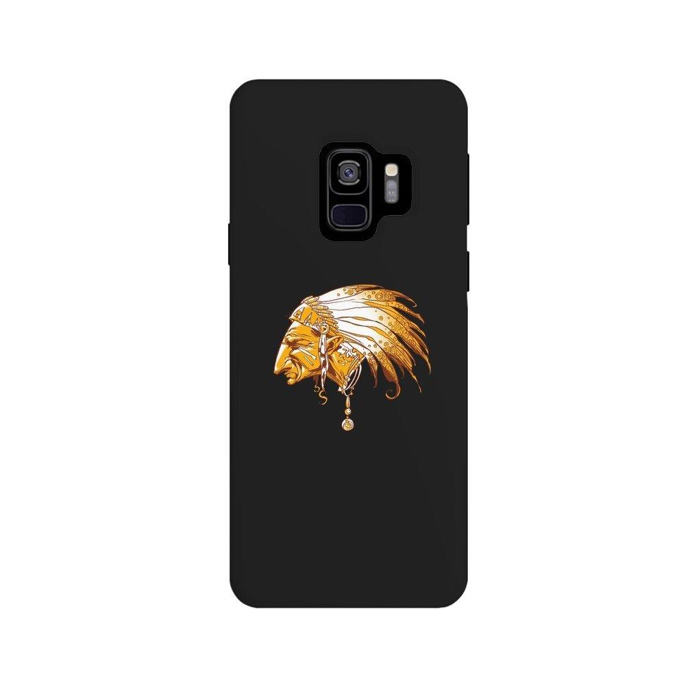Thumb Chief Galaxy S9