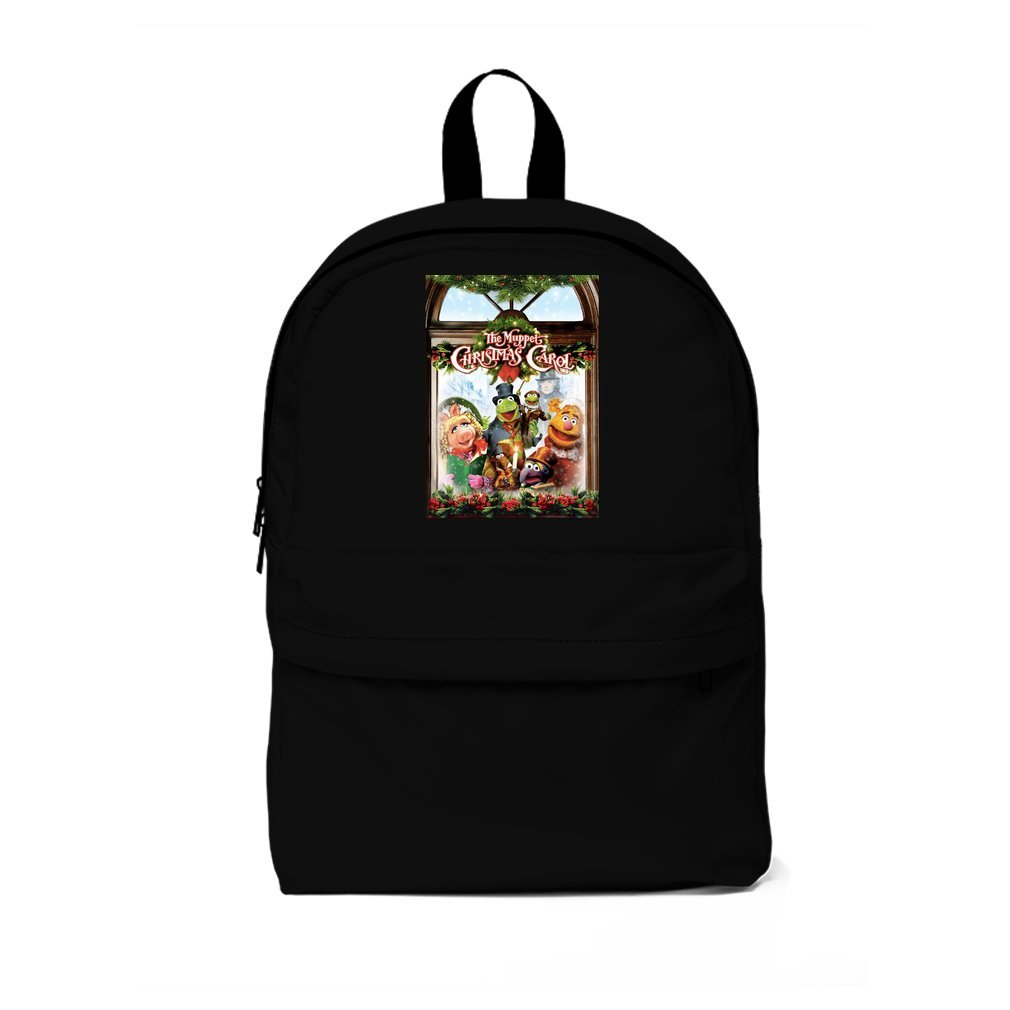 Thumb the muppet christmas carol Backpack