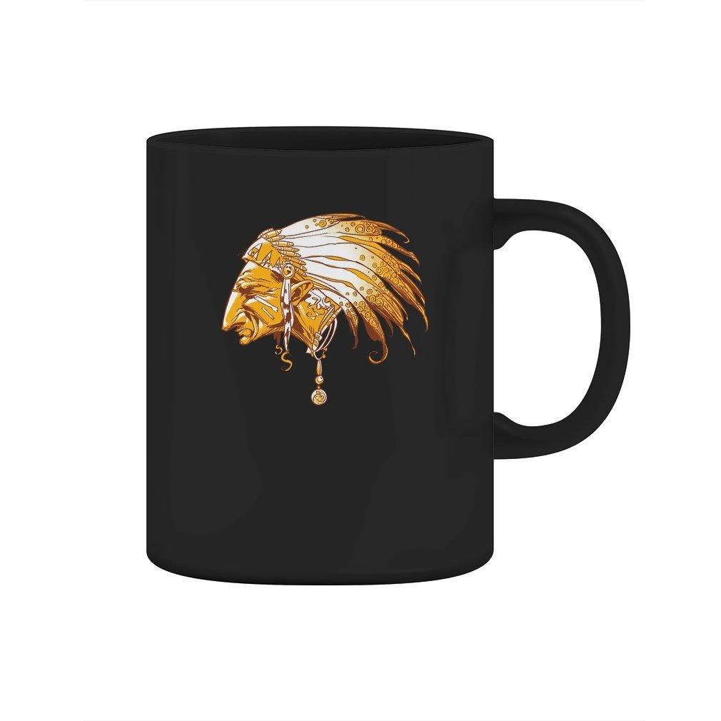 Thumb Chief Mug