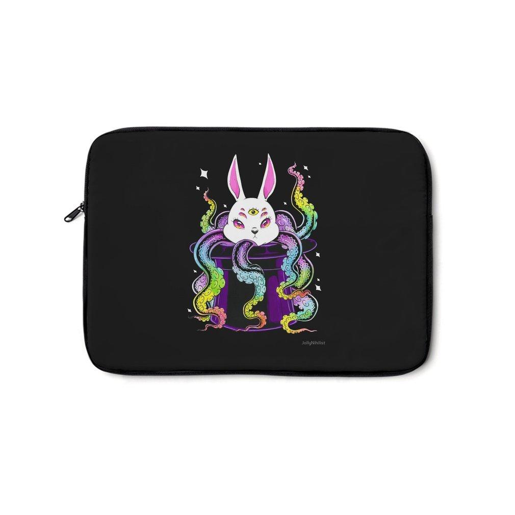 Thumb Eldritch Bunny Laptop Bag
