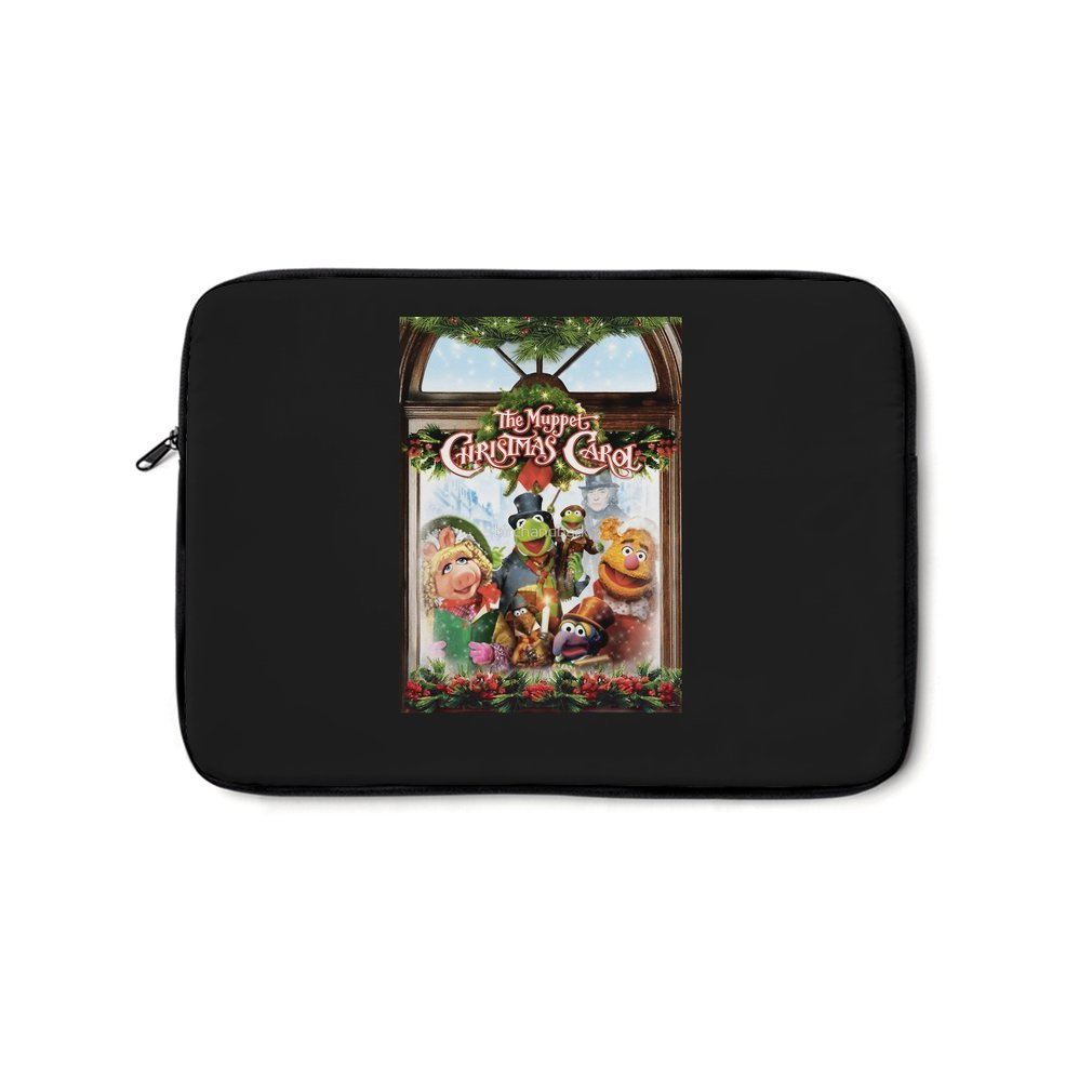 Thumb the muppet christmas carol Laptop Bag