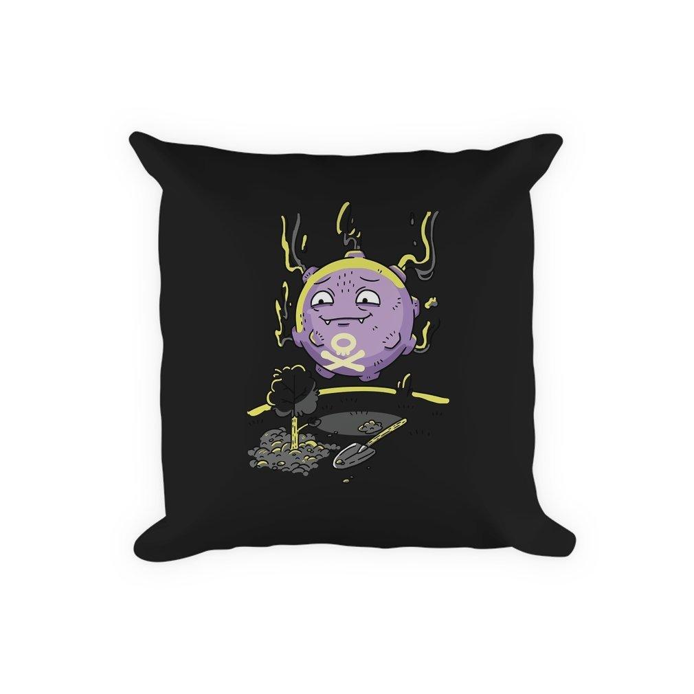 Thumb Carbon Koffsetting Pillow