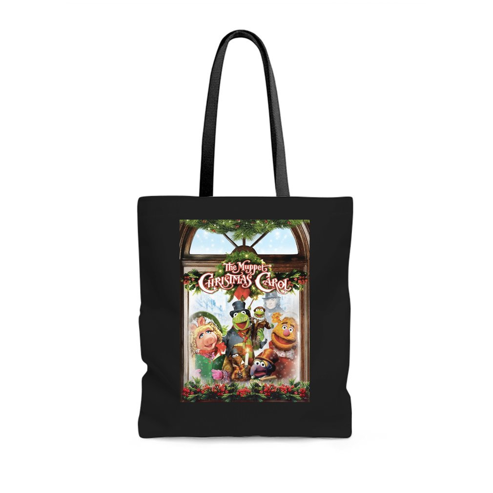 Thumb the muppet christmas carol Tote Bag