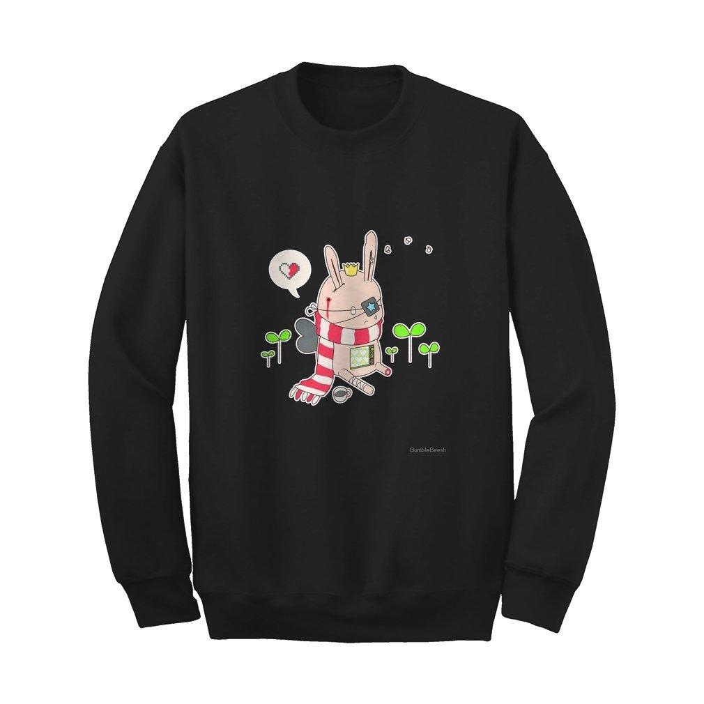 Thumb Bunny boy Sweat Shirt
