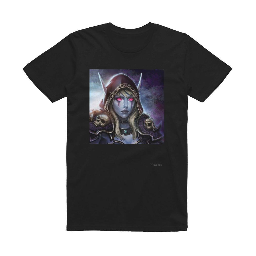 Thumb Lady Sylvanas Windrunner T Shirt