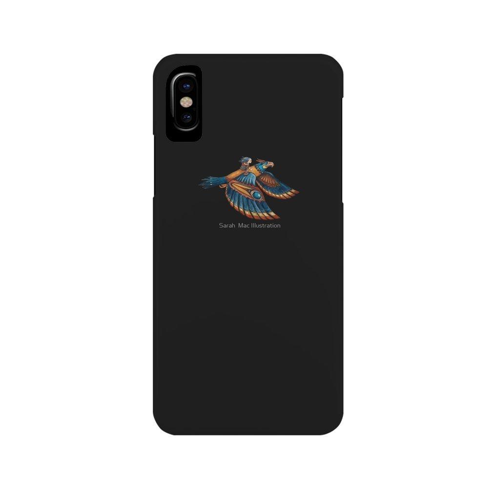 Thumb Thunderbird iPhone XS Max