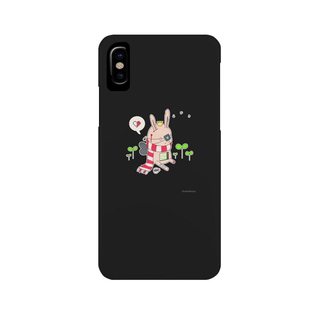 Thumb Bunny boy iPhone XS Max