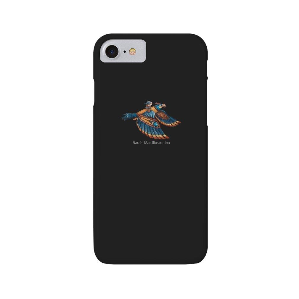 Thumb Thunderbird iPhone 7/8