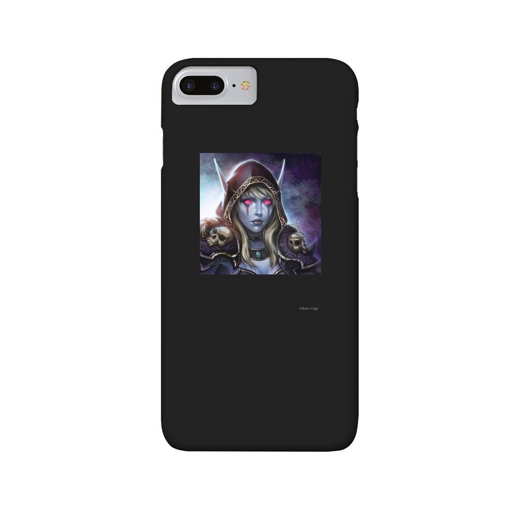 Thumb Lady Sylvanas Windrunner iPhone 7/8 Plus