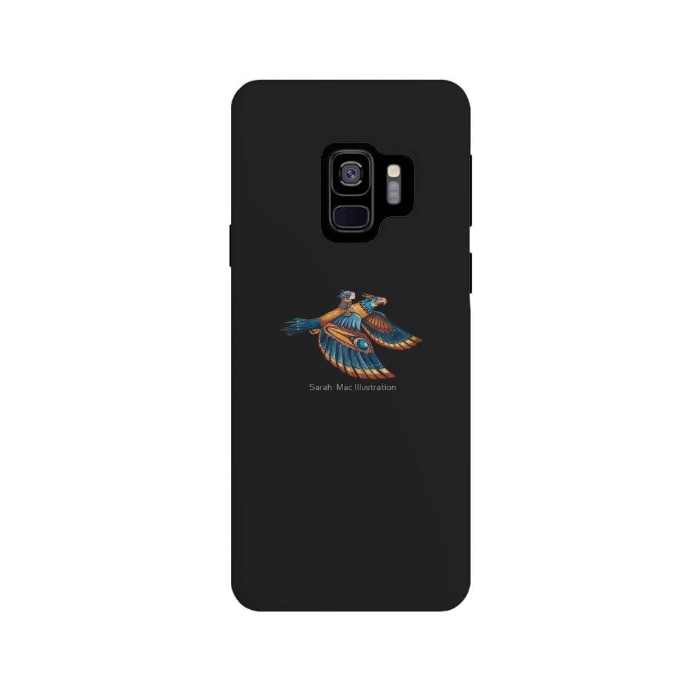 Thumb Thunderbird Galaxy S9