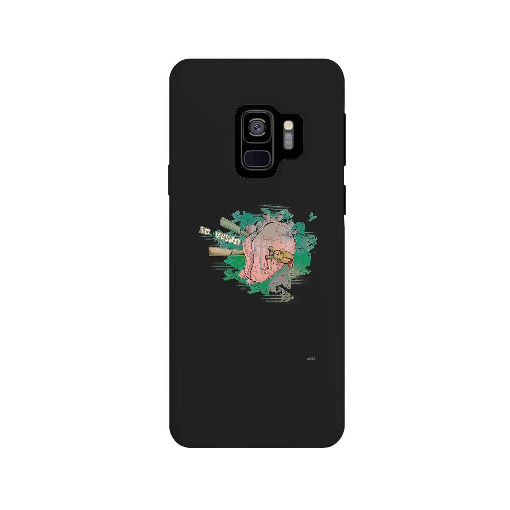 Thumb The Liberated Heart Galaxy S9
