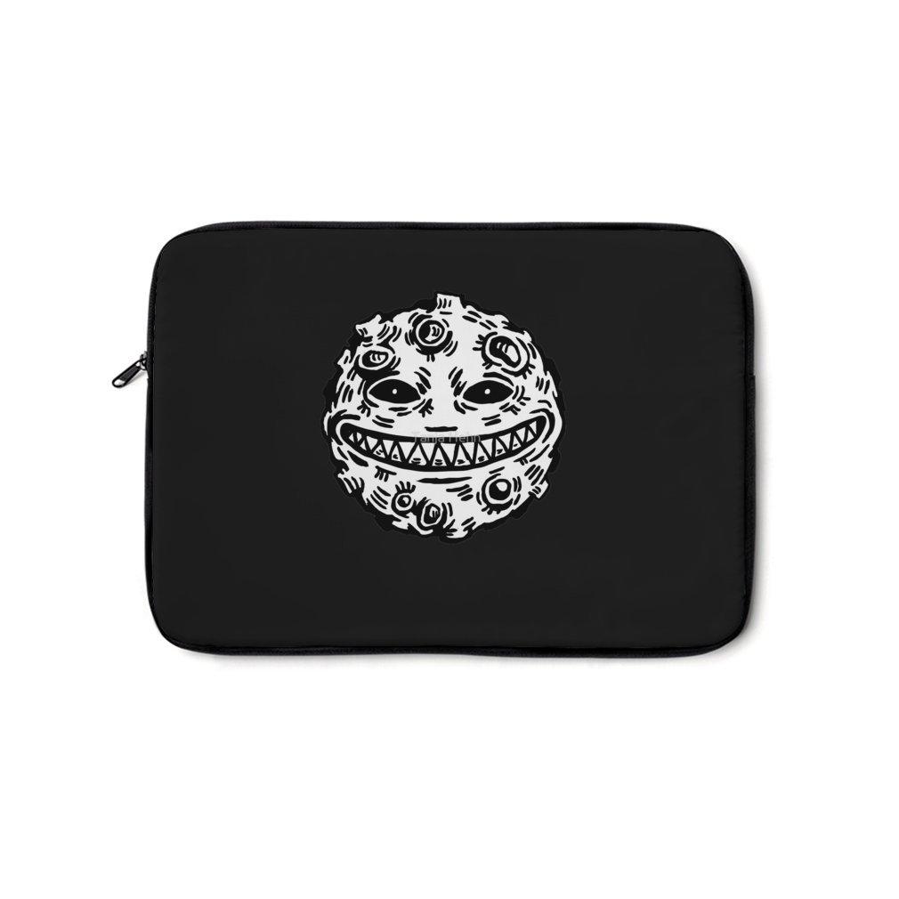 Thumb Evil Moon Laptop Bag
