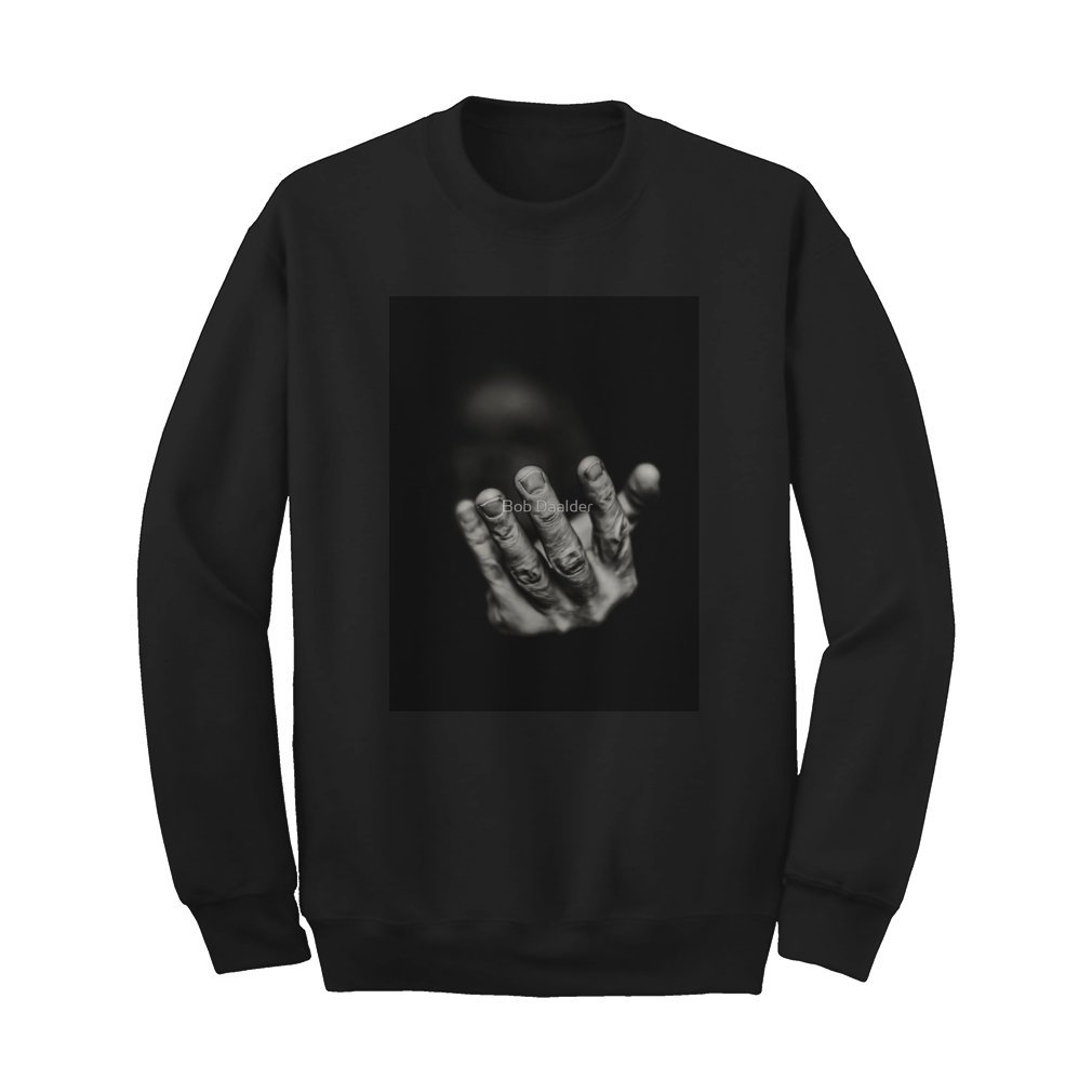 Thumb And I do appreciate you being 'round.... Sweat Shirt