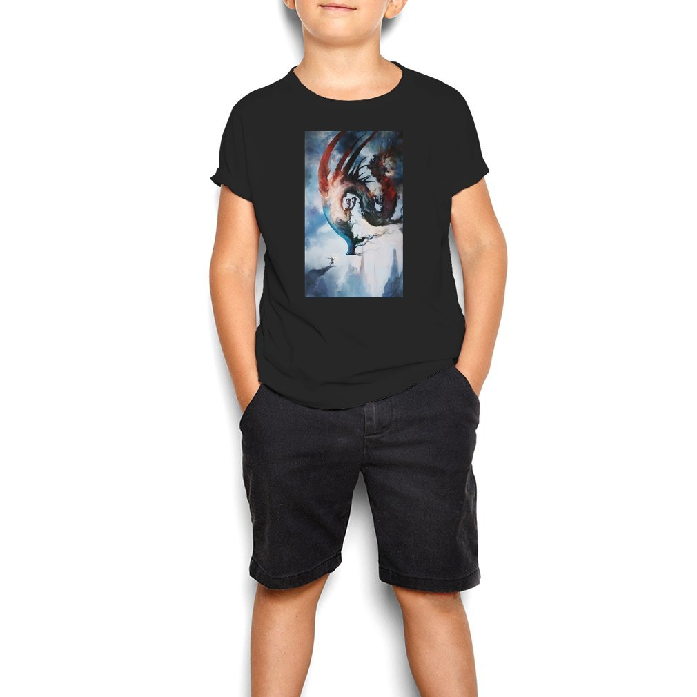 Thumb The Storm Queen Youth Tee