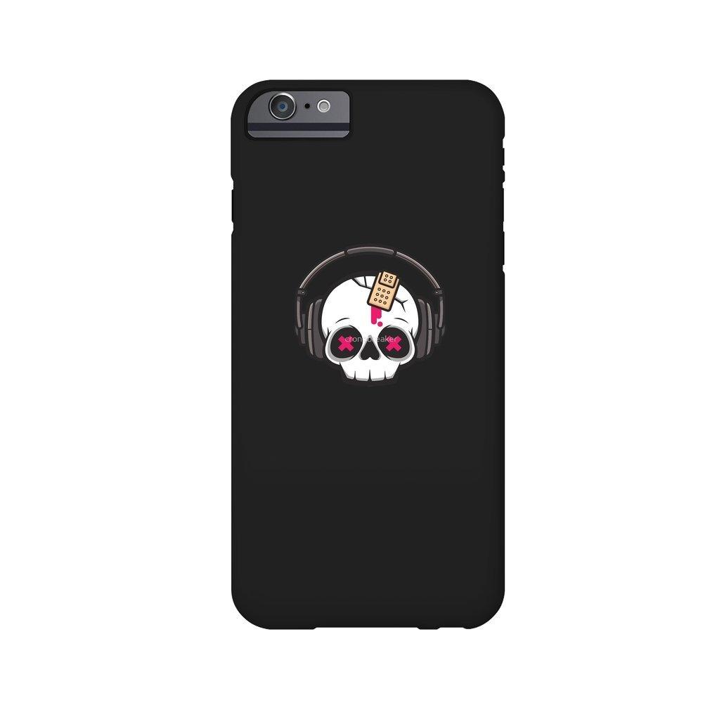 Thumb Skull Rock iPhone 6/6S Plus