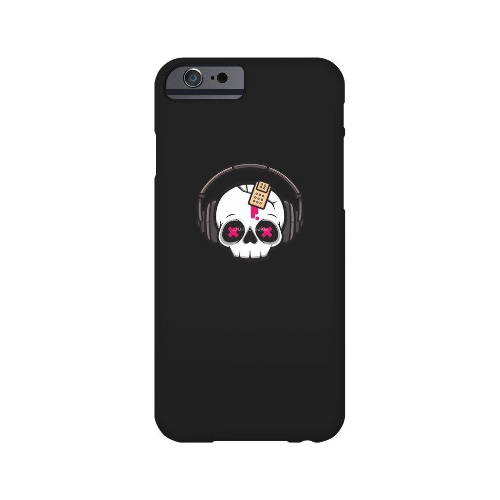 Thumb Skull Rock iPhone 6/6S