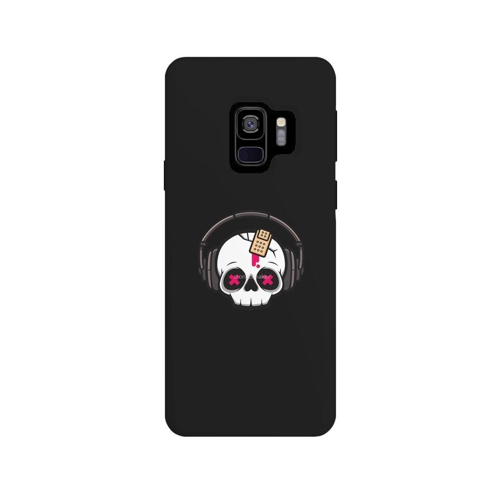 Thumb Skull Rock Galaxy S9