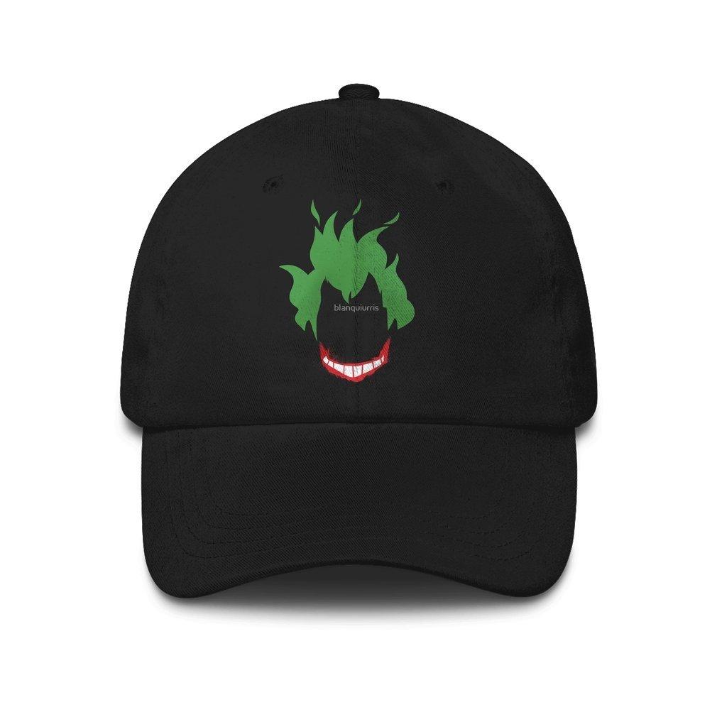 Thumb Serious Junk Hat