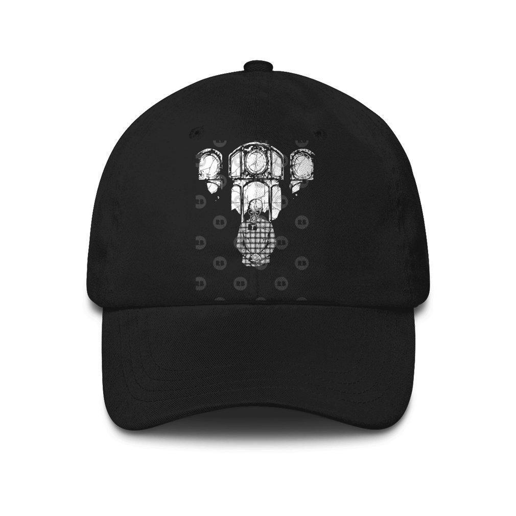 Thumb Chapel Hat