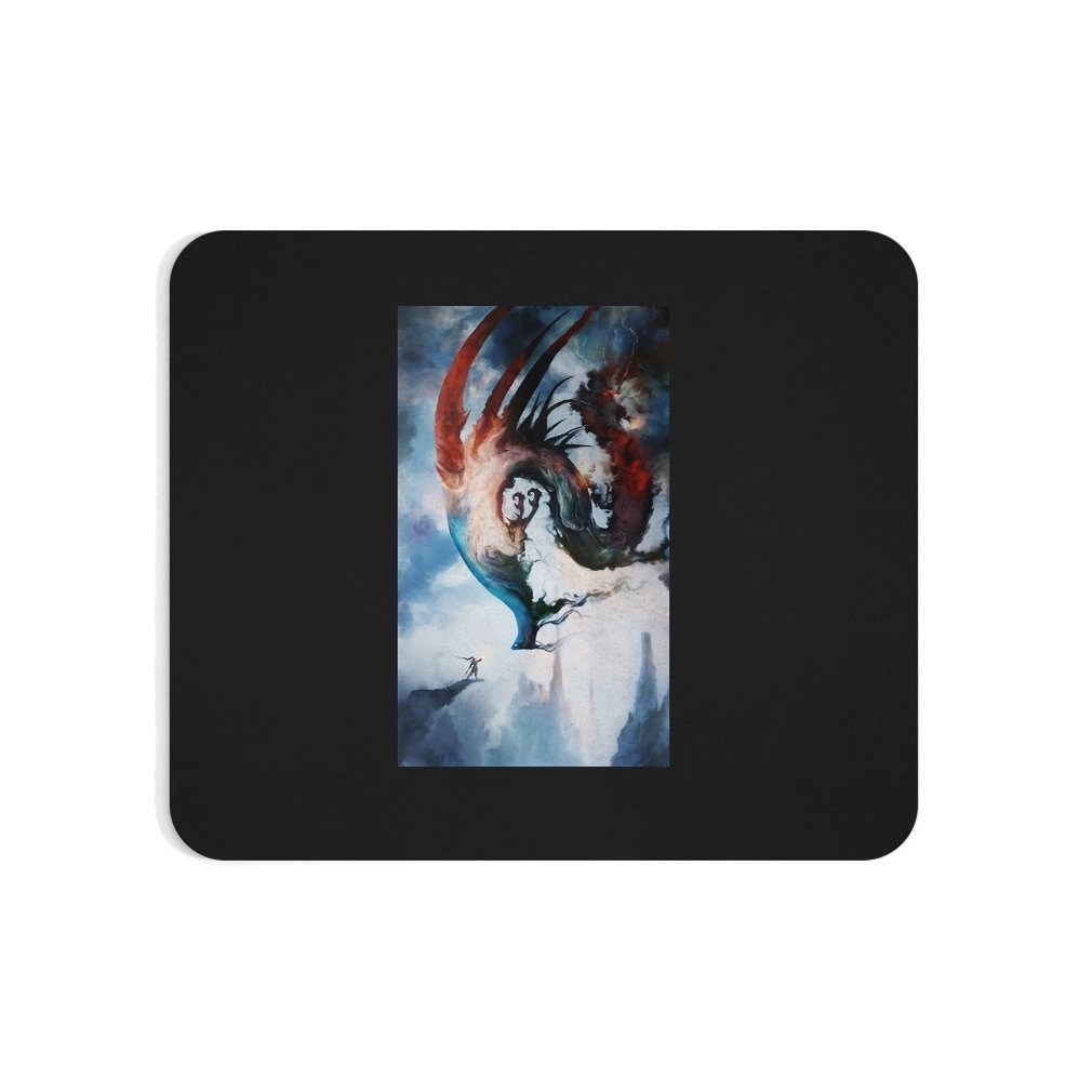 Thumb The Storm Queen Mouse Pad