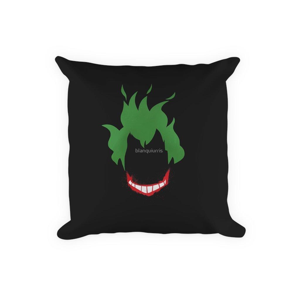 Thumb Serious Junk Pillow