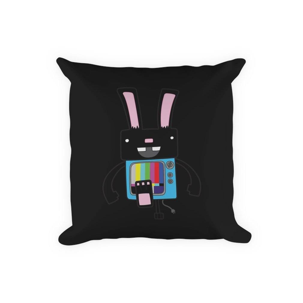 Thumb Bunny Ears Pillow