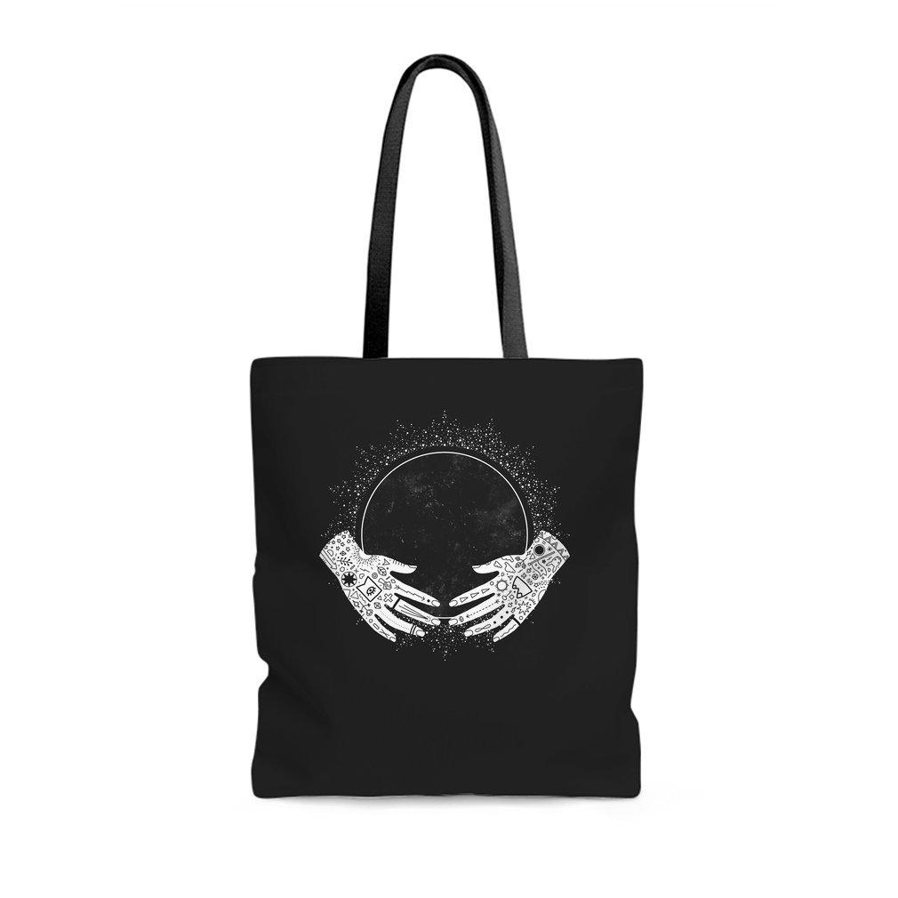 Thumb New Moon Tote Bag