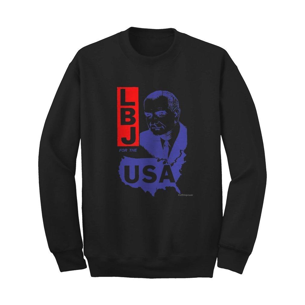Thumb LBJ FOR THE USA Sweat Shirt