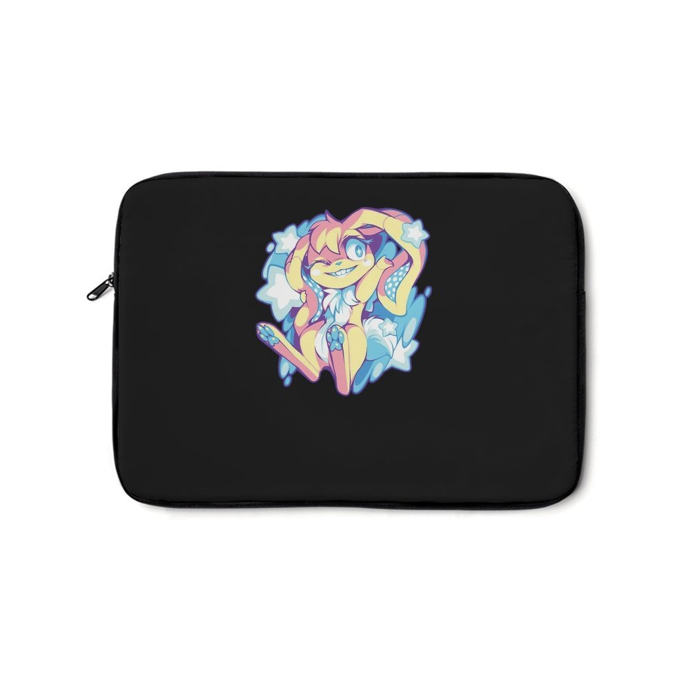 Thumb Bunny Laptop Bag