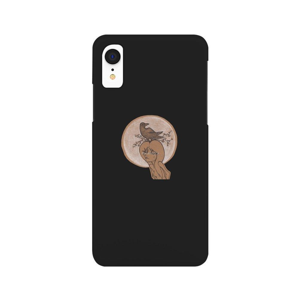 Thumb Moon iPhone XR