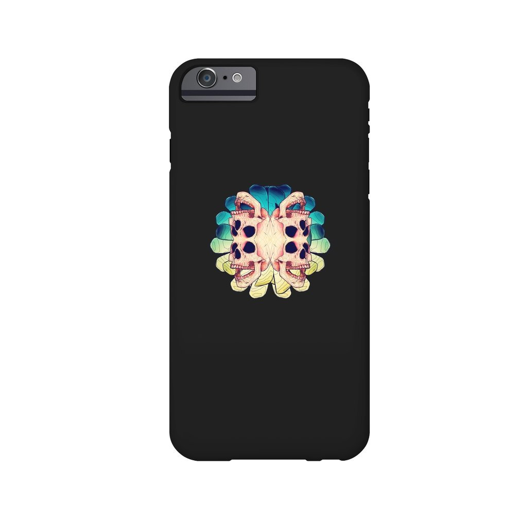 Thumb The Human Virus iPhone 6/6S Plus