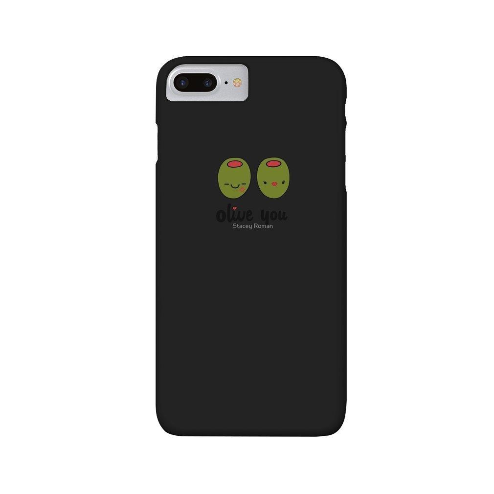 Thumb Olive You iPhone 7/8 Plus