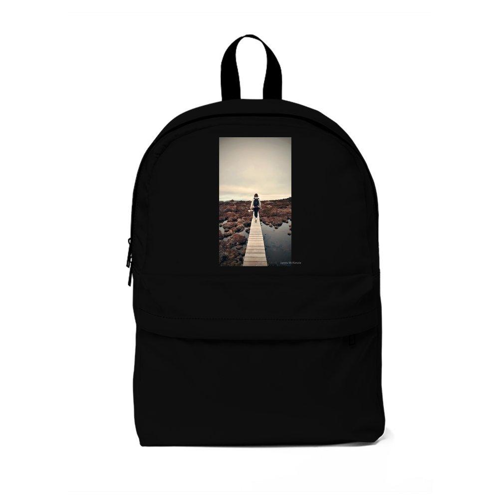 Thumb Boardwalk Backpack