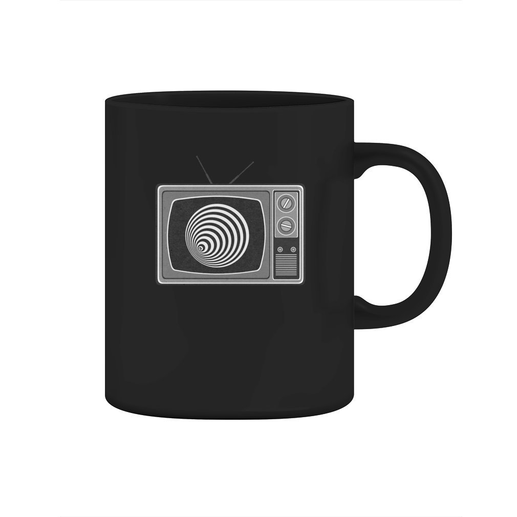 Thumb The Zone Mug