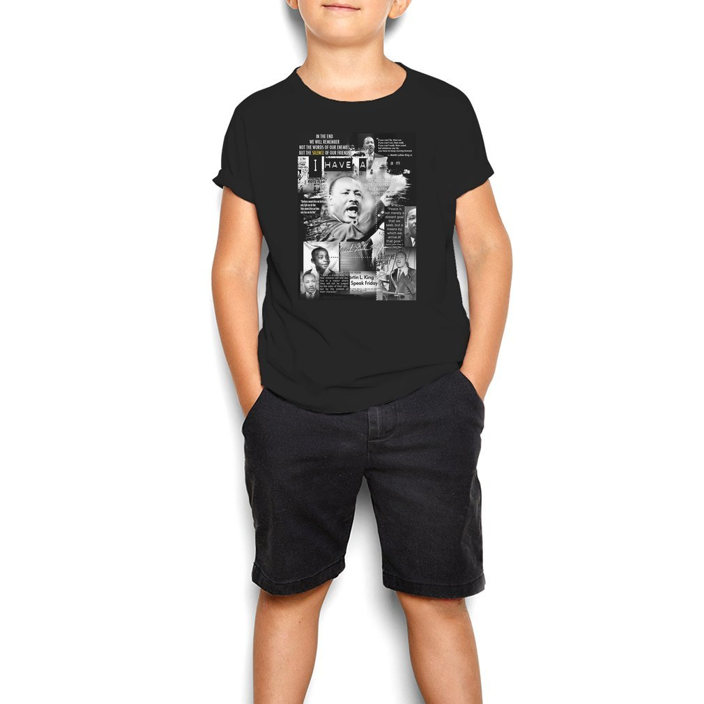 Thumb martin luther king Youth Tee