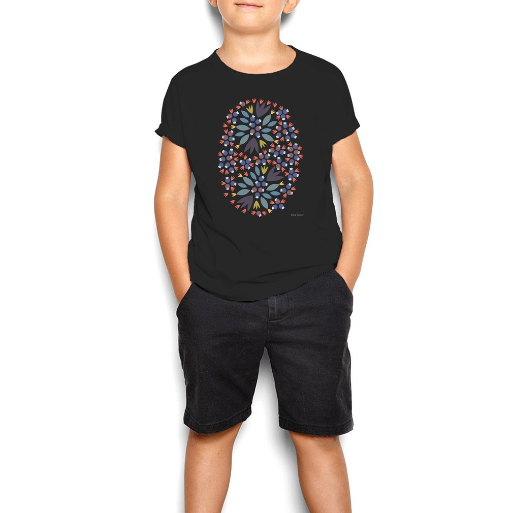 Thumb Blueberry 2 Youth Tee