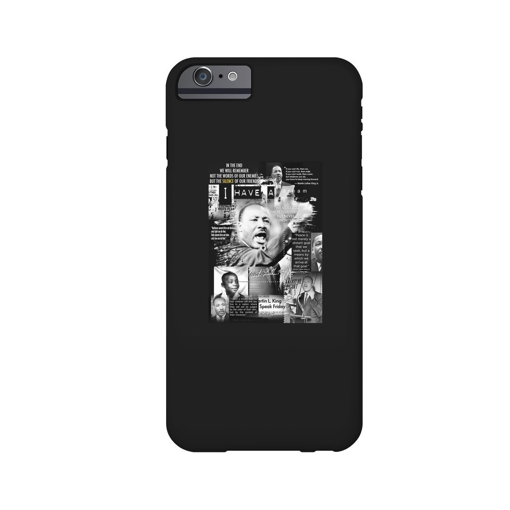 Thumb martin luther king iPhone 6/6S Plus