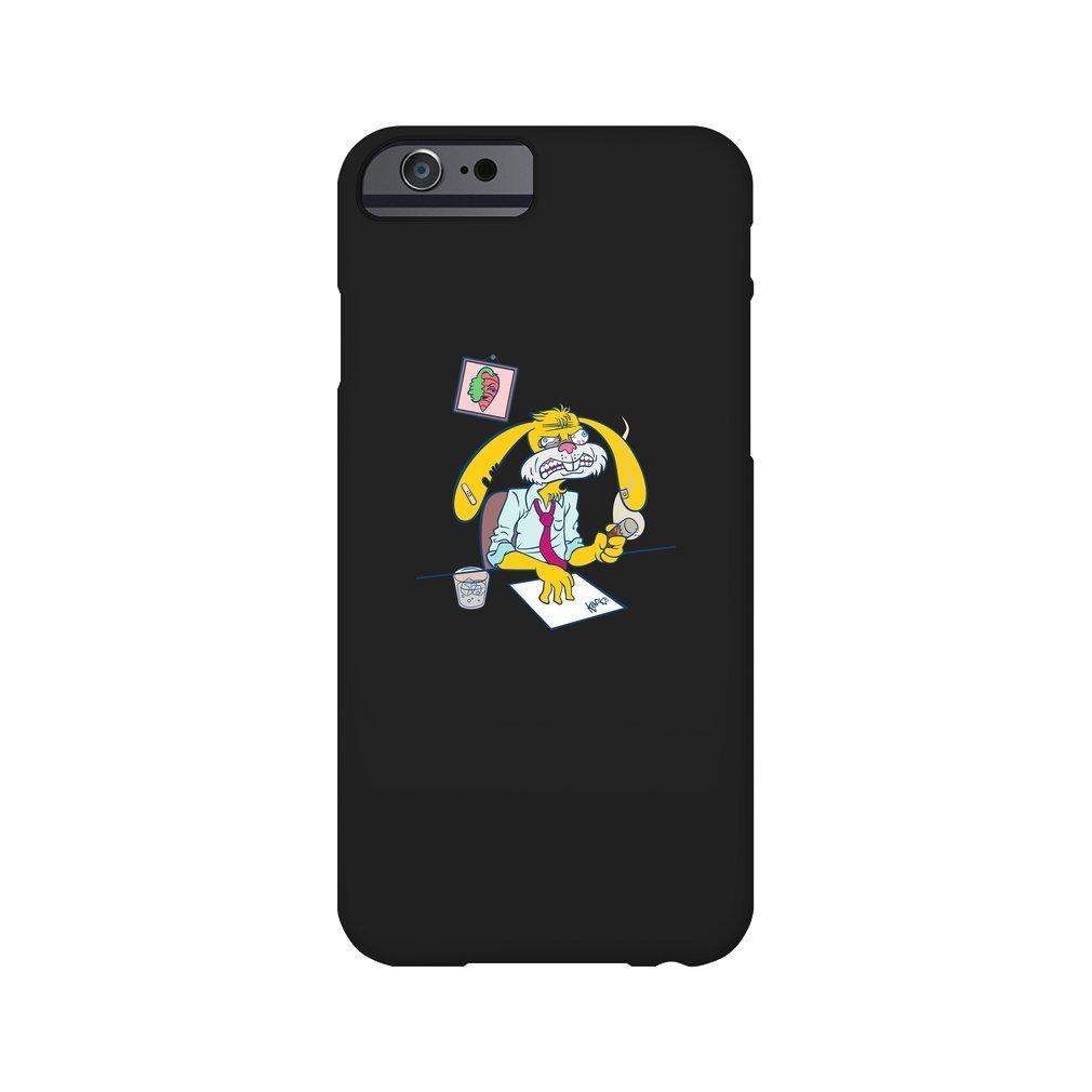 Thumb Boss Bunny! iPhone 6/6S